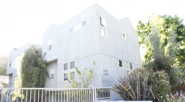 2137 Griffith Park Blvd, Silver Lake, California 90039, 2 Bedrooms Bedrooms, ,2 BathroomsBathrooms,Condo,For Sale, Griffith Park Blvd,1003