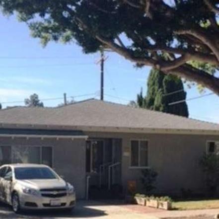 Single Family Residence -Robson St Santa Monica